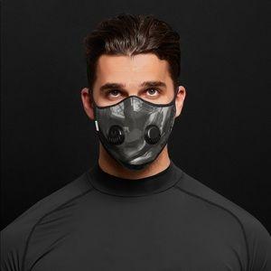 NEW ASRV face masks